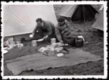 Wycieczka pracowników Domu Książki (fot. 2) [Dokument ikonograficzny]