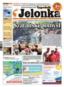Jelonka.com : jeleniogórski tygodnik, R. II, 2007, 30 (41) [Dokument elektroniczny]