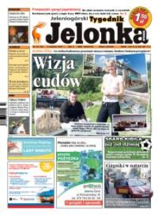 Jelonka.com : jeleniogórski tygodnik, R. II, 2007, 32 (43) [Dokument elektroniczny]