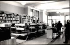 Księgarnia Dom Książki (fot. 3) [Dokument ikonograficzny]