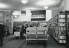 Księgarnia Dom Książki (fot. 4) [Dokument ikonograficzny]