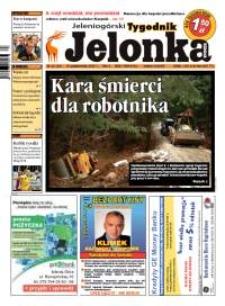 Jelonka.com : jeleniogórski tygodnik, R. II, 2007, 42 (53) [Dokument elektroniczny]