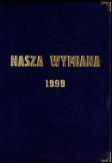 Nasza wymiana 1999
