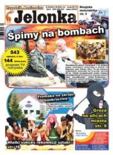 Jelonka.com : jeleniogórski tygodnik, R. III, 2008, 29 (93) [Dokument elektroniczny]