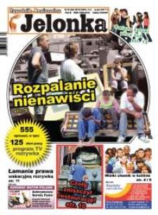 Jelonka.com : jeleniogórski tygodnik, R. III, 2008, 30 (94) [Dokument elektroniczny]