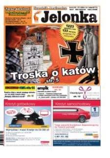 Jelonka.com : jeleniogórski tygodnik, R. III, 2008, 43 (107) [Dokument elektroniczny]