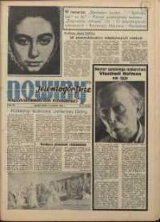 Nowiny Jeleniogórskie : magazyn ilustrowany ziemi jeleniogórskiej, R. 13, 1970, nr 11 (614)