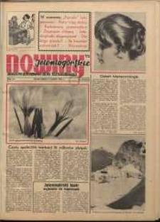 Nowiny Jeleniogórskie : magazyn ilustrowany ziemi jeleniogórskiej, R. 13, 1970, nr 12 (615)