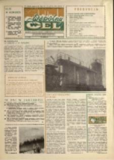 """Wspólny cel : gazeta załogi ZWCH """"Chemitex-Celwiskoza"""", 1989, nr 9 (1090)"""
