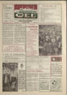 """Wspólny cel : gazeta załogi ZWCH """"Chemitex-Celwiskoza"""", 1989, nr 12 (1093)"""
