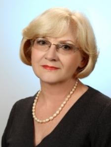Pawłowicz Barbara Anna