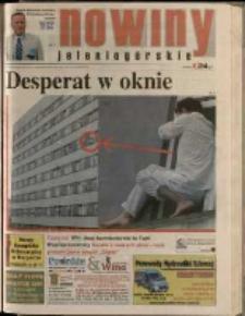 Nowiny Jeleniogórskie : tygodnik społeczny, R.52, 2009, nr 20 (2605)