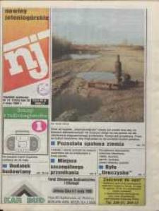 Nowiny Jeleniogórskie : tygodnik społeczny, R. 38!, 1995, nr 18 (1924!)