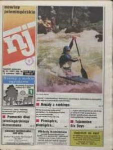 Nowiny Jeleniogórskie : tygodnik społeczny, R. 38!, 1995, nr 24 (1931!)