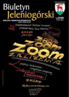 Biuletyn Jeleniogórski : bezpłatny miesięcznik informacyjny, 2010, nr 2 (26)