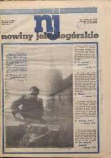 Nowiny Jeleniogórskie : tygodnik PZPR, R. 31, 1988, nr 3 (1216)