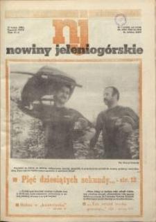 Nowiny Jeleniogórskie : tygodnik PZPR, R. 31, 1988, nr 7 (1220)