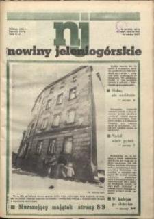 Nowiny Jeleniogórskie : tygodnik PZPR, R. 31, 1988, nr 8 (1221)
