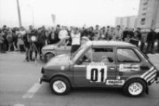 Jelenia Góra : rajd samochodowy (fot. 6) [Dokument ikonograficzny]