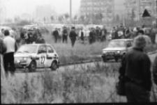 Jelenia Góra : rajd samochodowy (fot.10) [Dokument ikonograficzny]
