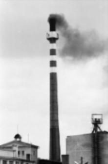 Jelenia Góra - zanieczyszczenie powietrza (fot. 1) [Dokument ikonograficzny]