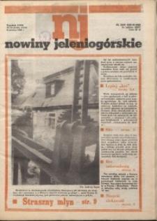 Nowiny Jeleniogórskie : tygodnik PZPR, R. 31, 1988, nr 23 (1539!)