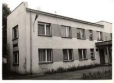 Nowa siedziby biblioteki publicznej w Obornikach Śląskich w Urzędzie Stanu Cywilnego przy ul. Trzebnickiej 1a, sierpień 1980 r. [Dokument ikonograficzny]