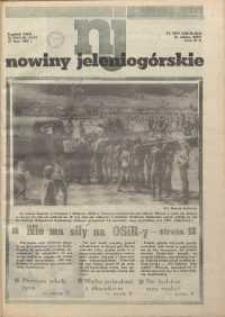 Nowiny Jeleniogórskie : tygodnik PZPR, R. 31, 1988, nr 30 (1546!)