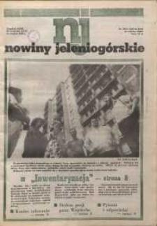 Nowiny Jeleniogórskie : tygodnik PZPR, R. 31, 1988, nr 34 (1549!)