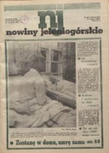 Nowiny Jeleniogórskie : tygodnik PZPR, R. 31, 1988, nr 38 (1553!)