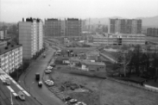 Jelenia Góra : budowa Szkoły Podstawowej nr 11 (fot. 4) [Dokument ikonograficzny]