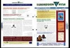 Euroregion Nysa : biuletyn informacyjny Stowarzyszenia Gmin Polskich Euroregionu Nysa, 1999, nr 41