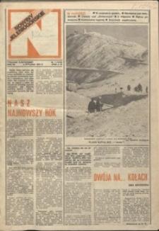 Nowiny Jeleniogórskie : tygodnik ilustrowany, R. 20, 1978, nr 1 (1015)