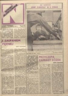 Nowiny Jeleniogórskie : tygodnik ilustrowany, R. 21!, 1978, nr 25 (1039)