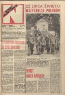 Nowiny Jeleniogórskie : tygodnik ilustrowany, R. 19, 1977, nr 29 (991)