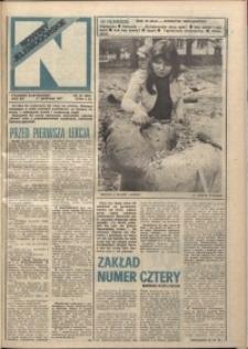 Nowiny Jeleniogórskie : tygodnik ilustrowany, R. 19, 1977, nr 33 (995)