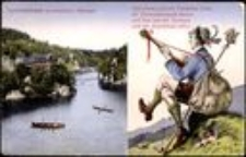 Siedlęcin - Jezioro Modre - Perła Zachodu [Dokument ikonograficzny]
