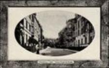Hirschberg i. Schl. Kaiser-Friedrich-Strasse [Dokument ikonograficzny]
