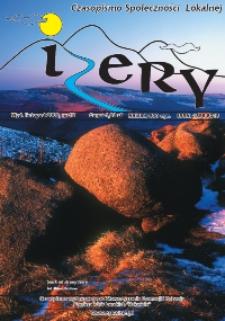 Izery : czasopismo społeczności lokalnej Gminy Mirsk i okolic, 2009, nr 13 (listopad)