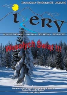 Izery : czasopismo społeczności lokalnej Gminy Mirsk i okolic, 2009, nr 14 (grudzień)