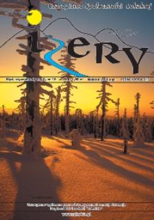 Izery : czasopismo społeczności lokalnej Gminy Mirsk i okolic, 2010, nr 15 (styczeń/luty)