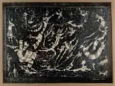 Perski dywan/Wariant IV/ [Dokument ikonograficzny]