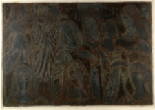 Kopia z Tintoretto [Dokument ikonograficzny]