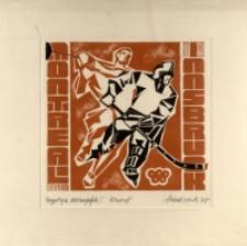 Tryptyk olimpijski II [Dokument ikonograficzny]
