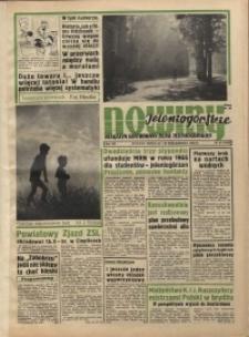 Nowiny Jeleniogórskie : magazyn ilustrowany ziemi jeleniogórskiej, R. 8, 1965, nr 42 (395)