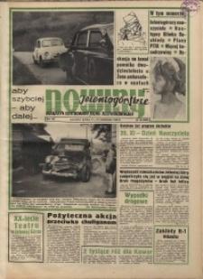 Nowiny Jeleniogórskie : magazyn ilustrowany ziemi jeleniogórskiej, R. 8, 1965, nr 45 (398)