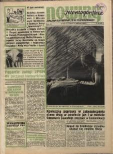 Nowiny Jeleniogórskie : magazyn ilustrowany ziemi jeleniogórskiej, R. 8, 1965, nr 48 (401)