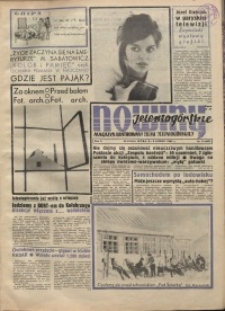 Nowiny Jeleniogórskie : magazyn ilustrowany ziemi jeleniogórskiej, R. 10, 1967, nr 5 (462)