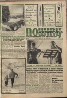 Nowiny Jeleniogórskie : magazyn ilustrowany ziemi jeleniogórskiej, R. 10, 1967, nr 7 (464)