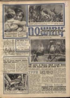 Nowiny Jeleniogórskie : magazyn ilustrowany ziemi jeleniogórskiej, R. 10, 1967, nr 20 (477)